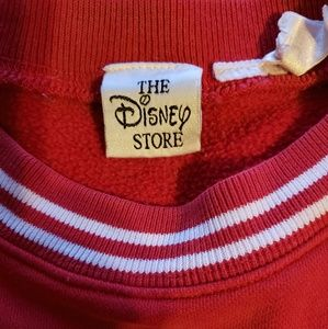 The Disney Store Sweaters - Disney's  Mickey Mouse Sweater
